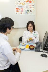 栄養サポートチーム(NST)