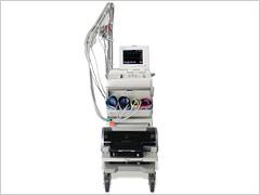 血圧脈波図検査装置(VaSera-VS1500A)