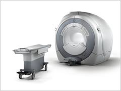 1.5TのMRI装置